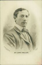 Lewis Waller. Alfred Ellis & Walery. London.   RN.864