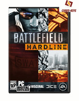 Battlefield Hardline Origin Key Pc Download Code Spiel [DE] [EU]
