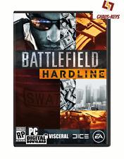 Battlefield Hardline Origin Key Pc Download Code Spiel Blitzversand [DE] [EU]