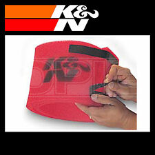 K&N 25-3930 Air Filter Foam Wrap - K and N Original Performance Part