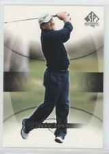 2004 SP Authentic Fred Funk #16