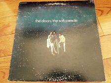 The Doors - The Soft Parade LP Elektra EKS-75005 Small E Red label VG RARE!!