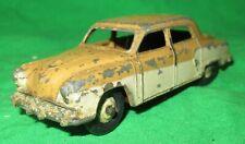 Dinky Toys 172 Studebaker Land Cruiser Sedan for renovation