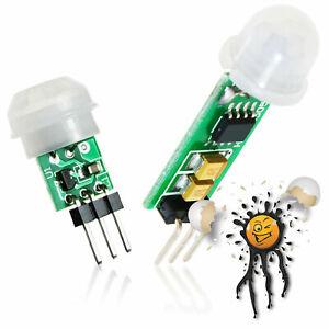 PIR AM312 HC-SR505 IR Sensor Modul Bewegungs motion Sensor Modul ESP8266 Arduino