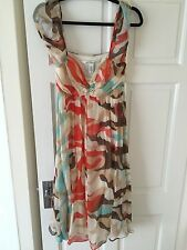 Diane Von Furstenberg Dress UK8