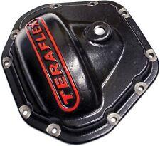 TeraFlex Heavy Duty Differential Cover Kit for DANA 60 / CRD60 3990660 Black