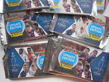 Adrenalyn Panini UEFA Champions League 2014 / 2015 UPDATE Edition Cards 50 Packs