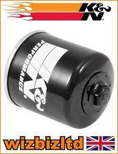 k&n Filtro de Aceite HONDA CBR954RR 2002-2003 kn204