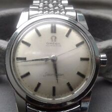Vintage OMEGA Seamaster - Automatic Men's Dress Dive Watch