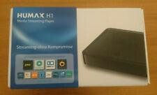 Humax H1 Media Streaming Player