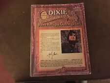1982 Dixie Gun Rifle Catalog Johnny Cash Cover Firearms Supplies