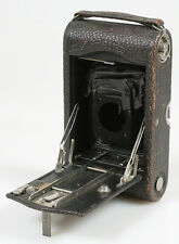 STEAMPUNK EARLY 1900S VINTAGE KODAK 3 AUTOGRAPHIC CAMERA, FOR PARTS