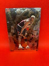 Michael Jordan Basketball Cards!!!  Most under $5!!! Fleer Topps Ultra Hoops!!!!