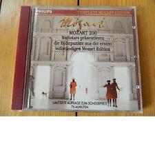 Mozart Editon Sampler Alfred Brendel Jessye Norman Marriner Lucia Popp Grumiaux