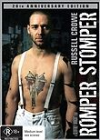 ROMPER STOMPER - BRAND NEW & SEALED DVD (RUSSELL CROWE, DANIEL POLLOCK) REGION4