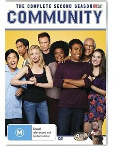 Community : Season 2