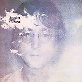 CD JOHN LENNON IMAGINE 2000 REMASTER CD with HOW DO YOU SLEEP? and JEALOUS GUY