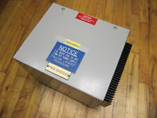 Daykin PSD4862425-4E DC Power Supply 24V Enclosed - Refurbished