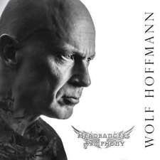 Wolf Hoffmann - Headbangers Symphony NEW CD