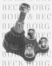 BBJ5616 BORG & BECK BALL JOINT L/R fits Renault Laguna III 07- NEW O.E SPEC!