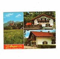 AK Ansichtskarte Gruß aus Anger / Oberbayern / Haus Koch