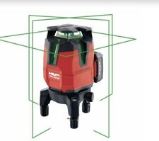 New Hilti Laser Pm 40-Mg multi Line Laser line projectors Green