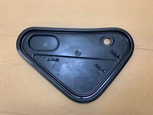 VW OEM 15-19 GTI Golf Wagon Alltrack Glass Rear Door Access Cover 5G4839916E MK7
