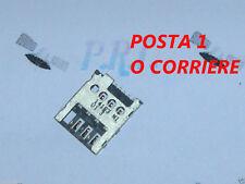 SUPPORTO LETTORE SIM CARD PER NOKIA LUMIA 640 730 640 XL