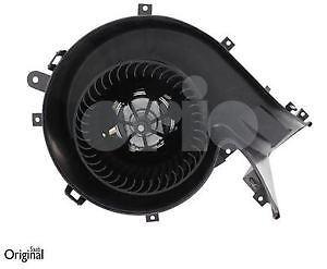 GENUINE SAAB 9-3 03-12 RHD HEATER FAN BLOWER MOTOR AC ACC - NEW - 13250116