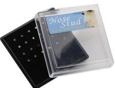 Acrylic 20g (0.8 mm) Stud Body Piercing Jewellery