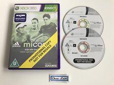 Adidas MiCoach - Promo - Microsoft Xbox 360 - PAL EUR