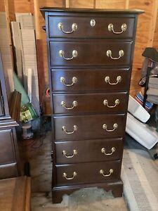 Harden Fine Furniture Lingerie Chest/Dresser