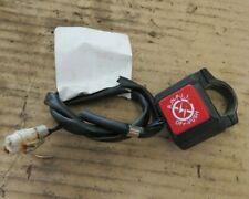SM-01559 Kill Switch For 2010 Polaris 700 RMK 155 Snowmobile~Sports Parts Inc