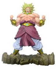 Dragon Ball Z Ichiban Kuji Super Saiyan Broly / Broli PVC Figure Anime Toy Gift