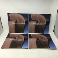 LOT 4 of EDURARDO CHILLIDA 2011 Sotheby's@Isleworth Catalog/Catalogues SCULPTURE