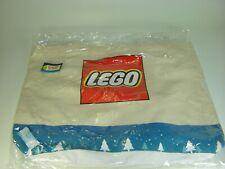 SAC PROMOTIONNELLE NOEL  LEGO  48 CM PAR 40 CM NEUF JAMAIS OUVERT .