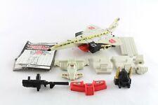 Transformers G1 Silverbolt Aerialbots Takara Original Superion
