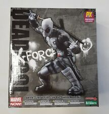 Marvel Now! Deadpool X-Force Variant 1/10 Scale ArtFX+ ***PX Previews Excl***