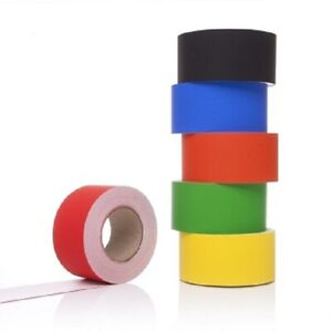 Paper Border Rolls Plain Edge Smooth, Choose Colours Display