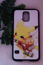 USA Seller Samsung Galaxy S5 SV Anime Phone case Attack on Titan