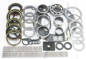 Fits Dodge Ford GM Jeep 80-90 NP208 208D Transfer Case Bearing Kit