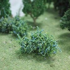 "MP Scenery Products 70125 - HO Scale - Blueberries Plants, 3/4"" Height, 12/pk"