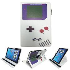 Tablet Tasche für Samsung Galaxy Tab S2 LTE SM T 815  Game Boy 10.1 Zoll 360