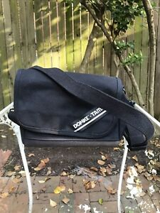 Domke F5XB Camera Bag Black Canvas