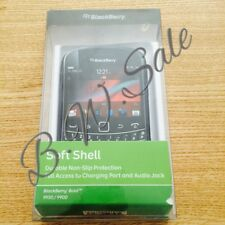 Genuine BlackBerry  Soft Shell Case Cover for Bold 9900 / 9930