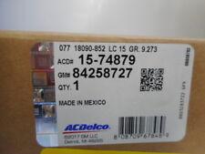 GM OEM Dash Cluster Switch-Heater Control 84258727