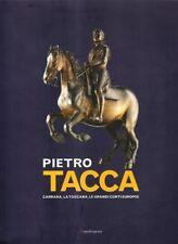 Pietro Tacca Carrara, la Toscana, le grandi corti europee - Mandragora 2007