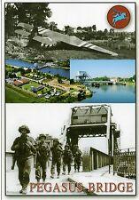 WW2 - CP - Pegasus Bridge