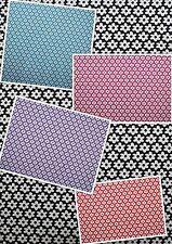 Markenlose Garne Handarbeits-aus Baumwolle