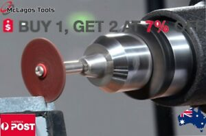 23, 38 mm set Sand Abrasive cutting disc set with arbor For rotary tool  Dremel